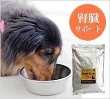 犬用療法食 腎臓サポート